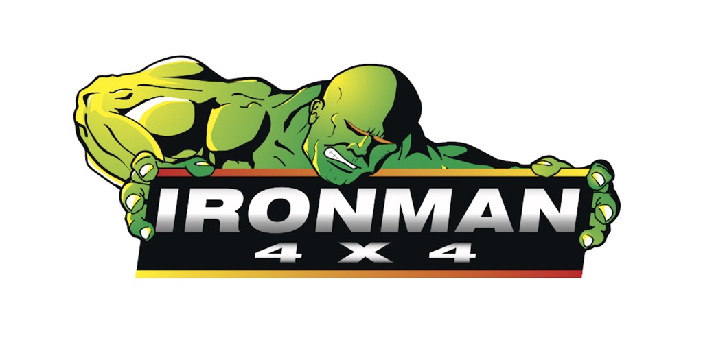 Ironman link Hunter East Coast 4x4 4x4 forster/tuncurry