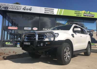 IRONMAN 4X4 COMMERCIAL DELUXE FORD EVEREST
